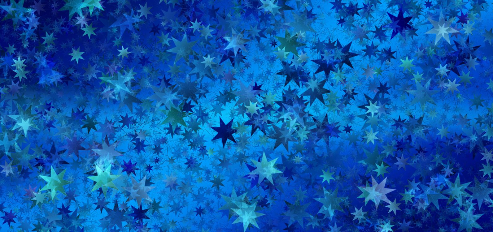 Текстура из звездочек · бесплатное фото