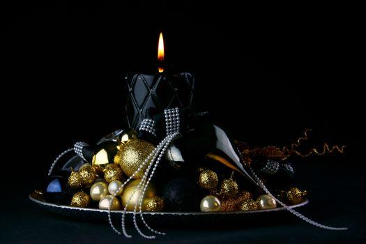 Фото бесплатно Новый год, Рождество, рождественские украшения