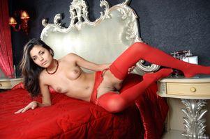 Бесплатные фото Belinda A,красотка,голая,голая девушка,обнаженная девушка,позы,поза