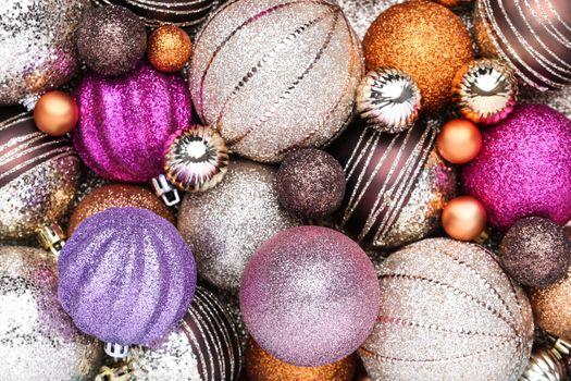 Фото бесплатно новый год, Рождественский фон, рождественские украшения