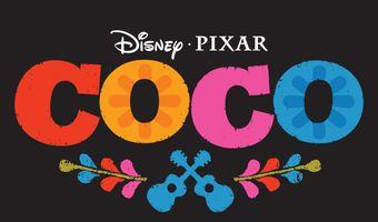 Заставки Coco, Animated Movies, Disney