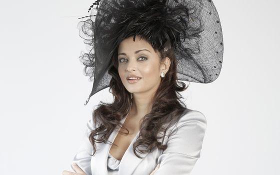 Photo free Aishwarya Rai, actress, model