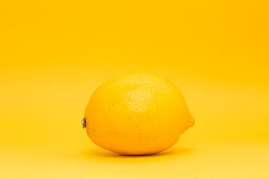 Фото бесплатно Лимон, желтый, монохромные