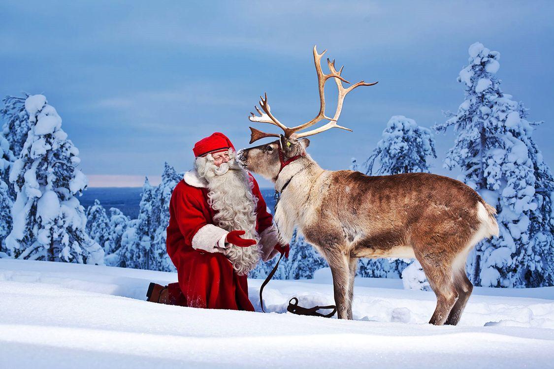 Санта-Клаус 2020 года · бесплатное фото