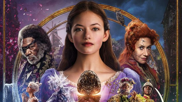 Photo free The Nutcracker And The Four Realms, 2018 Movies, Movies