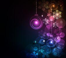 Фото бесплатно дизайн, новый год, элементы