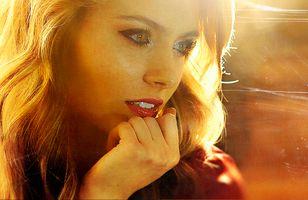 Kendall и ее красные губки