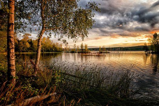 Заставки Nyadal, Kramfors, Sweden