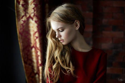 Photo free Anastasia Scheglova, females, model