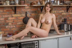 Фото бесплатно Yelena, красотка, голая