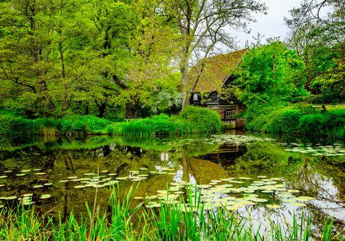 Фото бесплатно Англия, Европа, Монастырь Микельемама