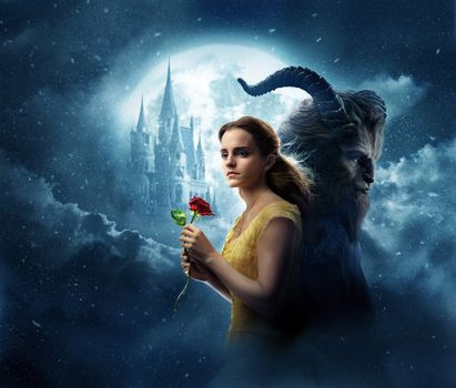 Photo free Beauty and the beast 2017, Film, melodrama