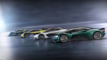 Photo free aston martin, concept designs, supercars