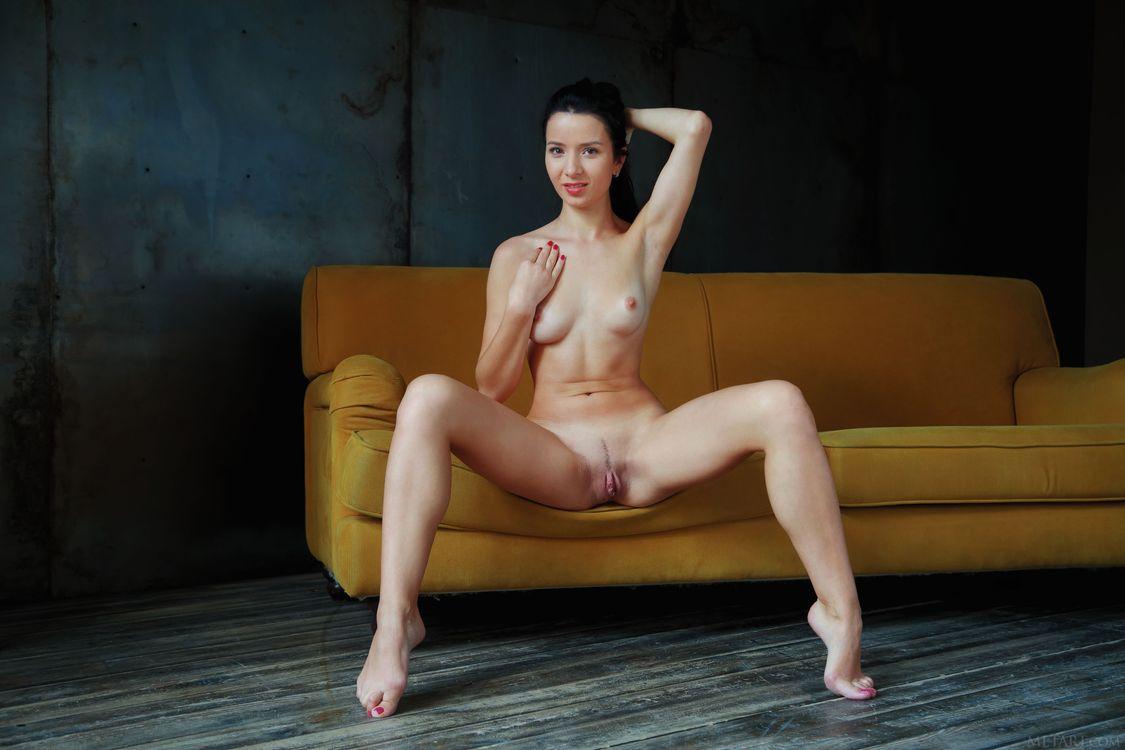 Фото бесплатно милая, Aurelia Perez, киска - на рабочий стол