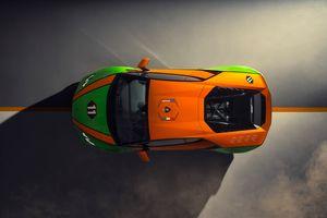 Заставки Lamborghini Huracan Evo Gt, Lamborghini Huracan, Lamborghini