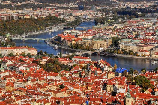 Бесплатные фото Прага,Чехия,Чешская Республика,Prague,Czech Republic,Пражский град,Река Влтава,город,дома,мосты