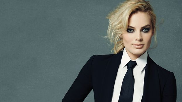 Заставки Margot Robbie, знаменитости, девушки