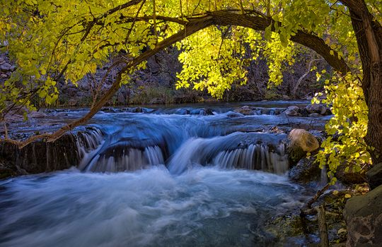 Photo free nature, river, flow