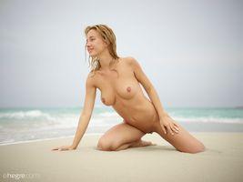 Фото бесплатно пляж, Наталья Андреева, соски