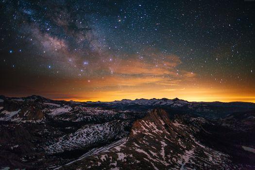 Photo free amazing, beauty, clouds