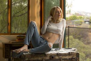 Фото бесплатно модель, Eden Blacke, сексуальная девушка