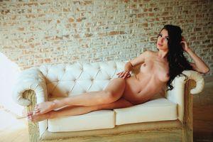 Бесплатные фото Kate Shoo,красотка,голая,голая девушка,обнаженная девушка,позы,поза