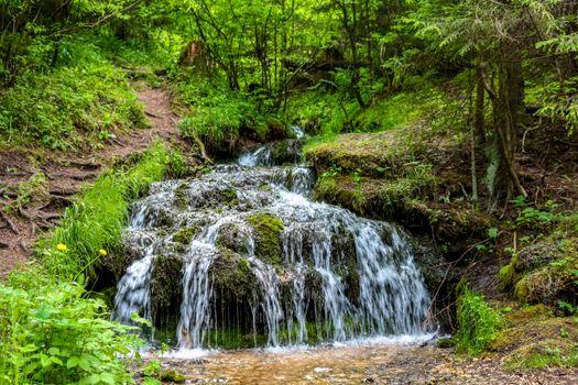 Заставки гремучий ручей, ручей, поток