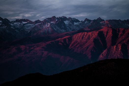 Бесплатные фото North,America,Горы