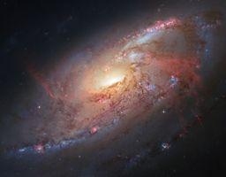 Фото бесплатно млечный путь, космос, атмосфера