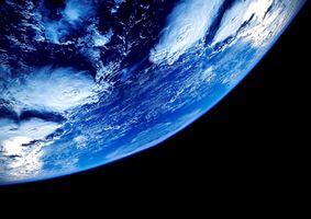 Фото бесплатно земля, океан, орбита
