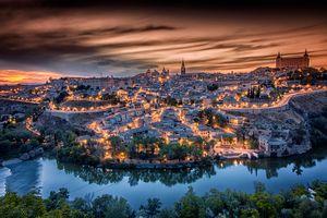 Фото бесплатно Toledo, Толедо, Испания