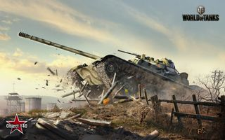 Photo free World Of Tanks, Xbox Games, Games