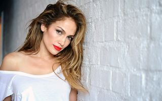 Photo free celebrities, Jennifer Lopez, singer