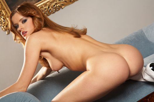 Фото бесплатно Nikky Case, сексуальная девушка, beauty