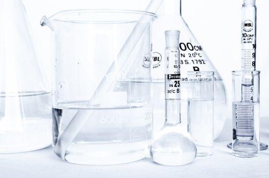 Photo free liquid, white, glass