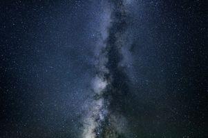 Заставки Галактики, Звезды, Природа