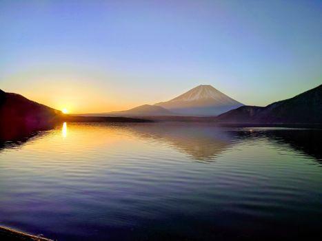 Фото бесплатно закат, природа, восход