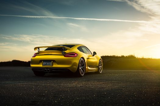 Photo free racing, porsche, behance