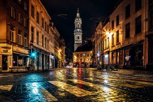 Фото бесплатно Антверпен, Фландрия, Бельгия