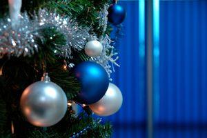 Фото бесплатно Новогодний стиль, с рождеством, рождество