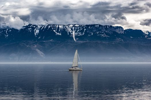 Фото бесплатно лодка, море, фотографии