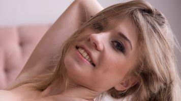 Бесплатные фото Ева Голд,лицо,блондинка,улыбка