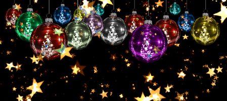 Фото бесплатно Новогоднее украшение, украшение, Новый год