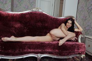 Фото бесплатно Алекса Слюсарчи, Маргарет, голая