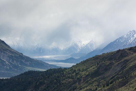 Photo free Alps, tree, ridge