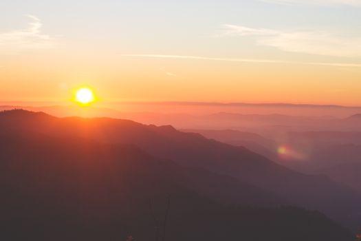 Фото бесплатно пейзаж, на открытом воздухе, горизонт