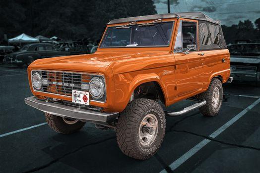 Бесплатные фото Геотег,The Meadows,Соединенные Штаты,США,1st Generation,4x4,American Classic Truck,Американский грузовик,авто,автомобиль,Автомобильная фотография,Blue Ridge Community College