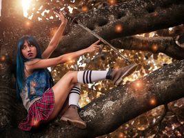 Фото бесплатно соло, азиатские модели, позы