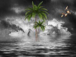 Фото бесплатно дождь, облачно, климат