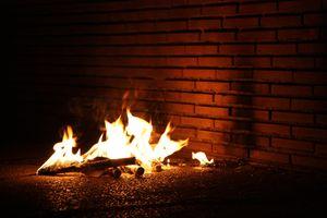 Заставки огонь, пламя, фотография